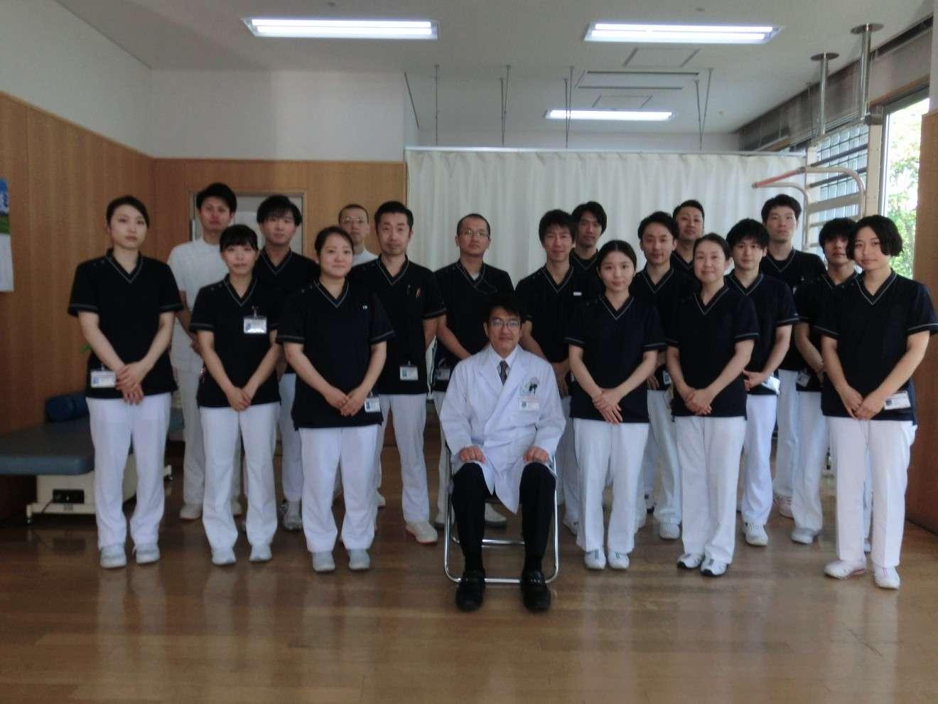 診療情報管理室 部門紹介 東京品川病院