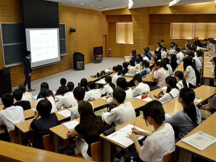 四国中央医療福祉総合学院 PT-OT-ST.NET
